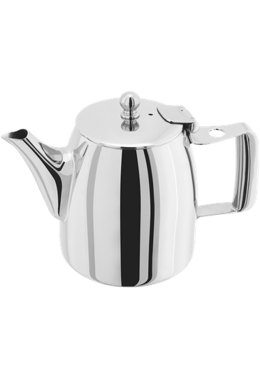 Stellar Traditional Continental Teapot