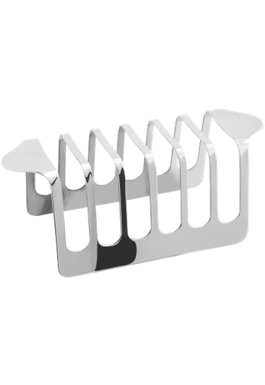 Stellar Traditional 6 Slice Toast Rack