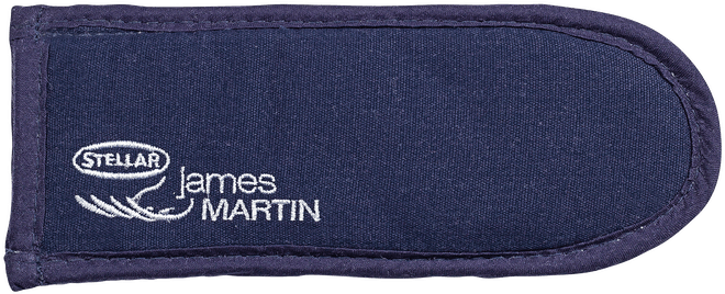 Stellar James Martin Textiles Handle Holder,