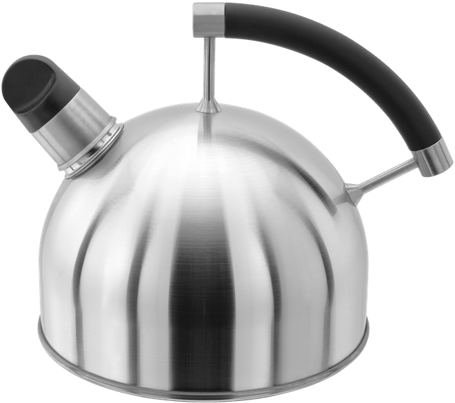 Stellar Stove Top  Commodore Kettle,