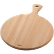 Stellar Kitchen Beech Pizza Serving Board,