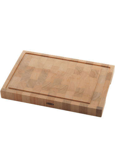Stellar Kitchen Beech Butchers Block