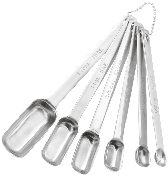 Judge Kitchen  Jar Measure Spoons,