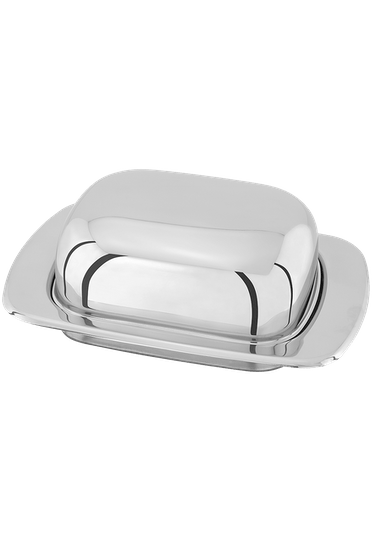 Judge Kitchen  Domed Butter Dish