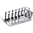 Judge Kitchen Toast Rack On Tray