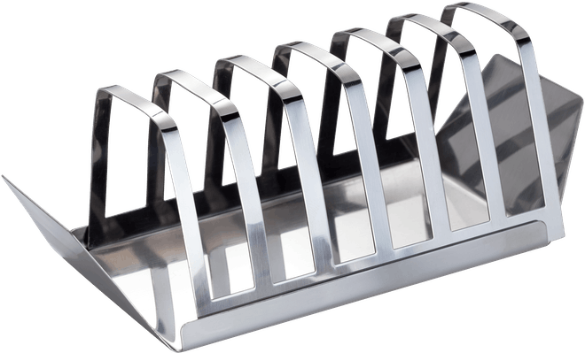 Judge Kitchen  Toast Rack On Tray,