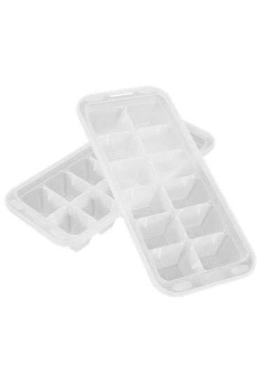 Judge Kitchen Plastic Ice Cube Tray Set