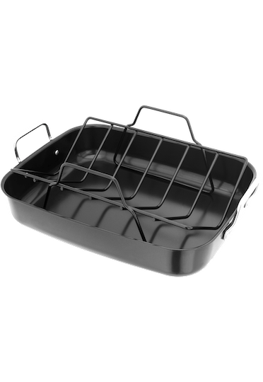 Judge Speciality Cookware  Roast & V Rack Non-Stick