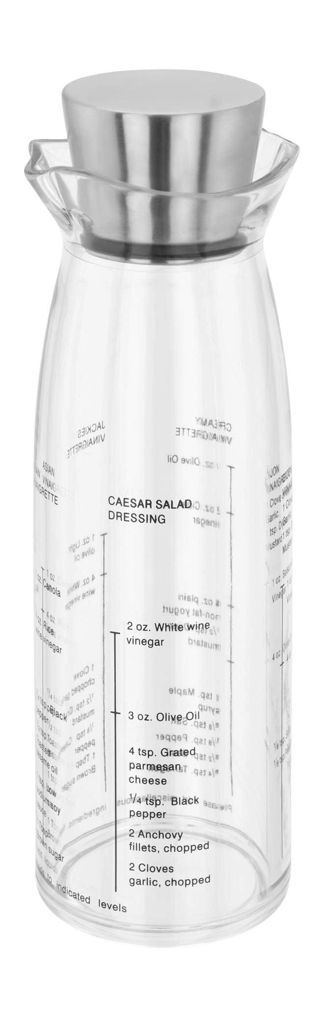Judge Kitchen Salad Dressing Bottle