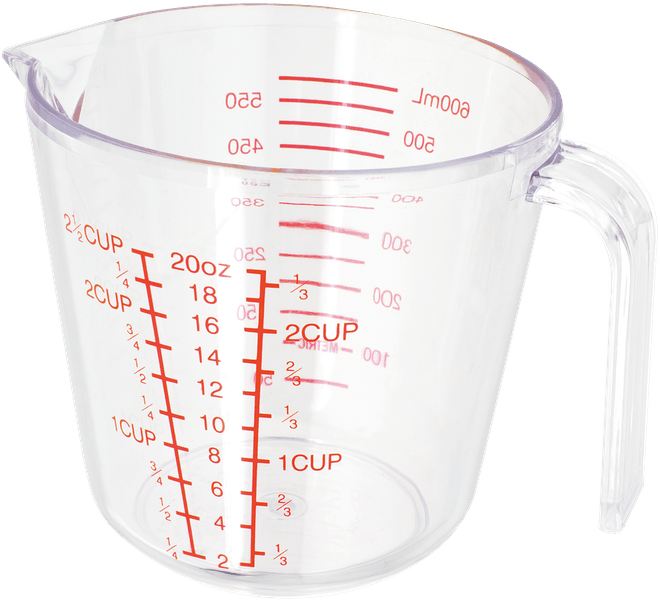 Judge Kitchen  Measuring Jug,