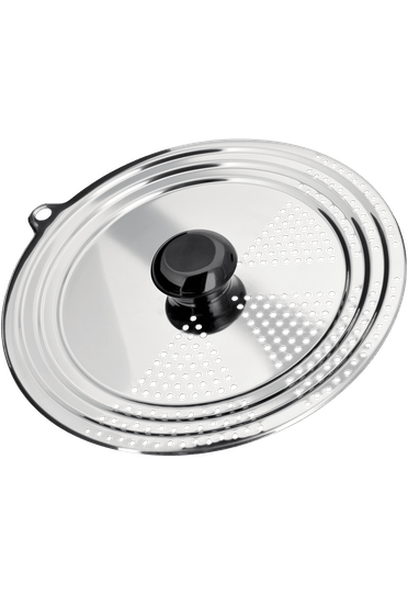 Judge Kitchen  Universal Draining Lid