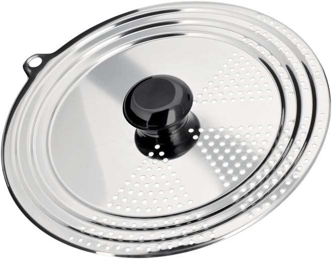 Judge Kitchen  Universal Draining Lid,