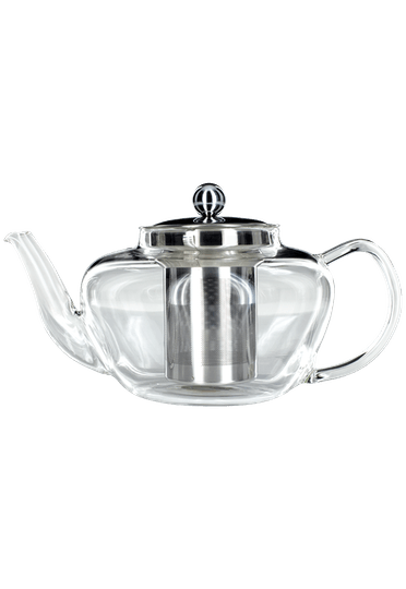 Judge Kitchen  Glass Teapot