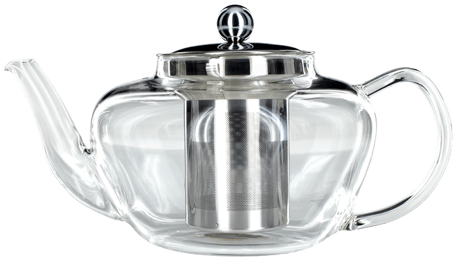 Judge Speciality Teaware Glass Teapot