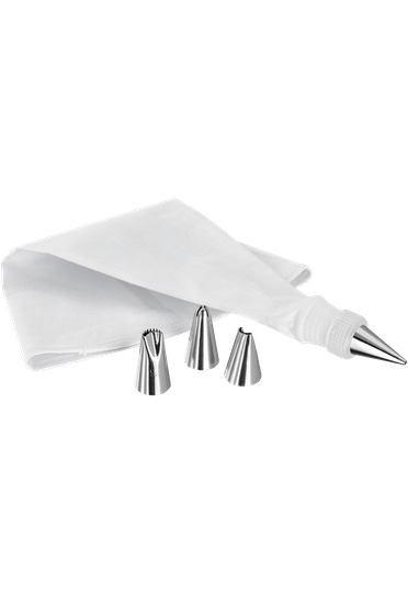 Judge Kitchen Icing Bag Set