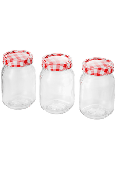 Judge Kitchen Preserving Jar Set
