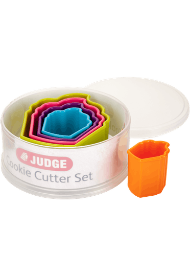 Judge Kitchen  Cupcake Cutters