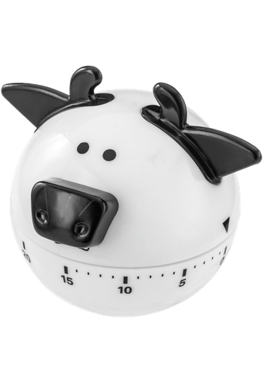 Judge Kitchen Cow Timer