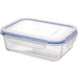 Judge Kitchen Seal & Store Glass Container,