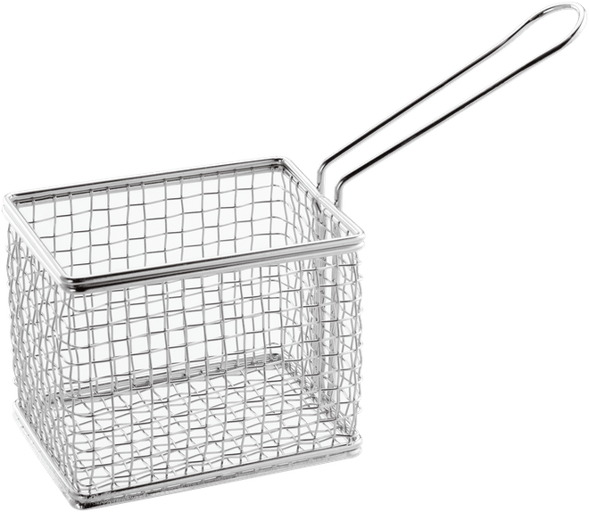 Judge Kitchen  Chip Basket,