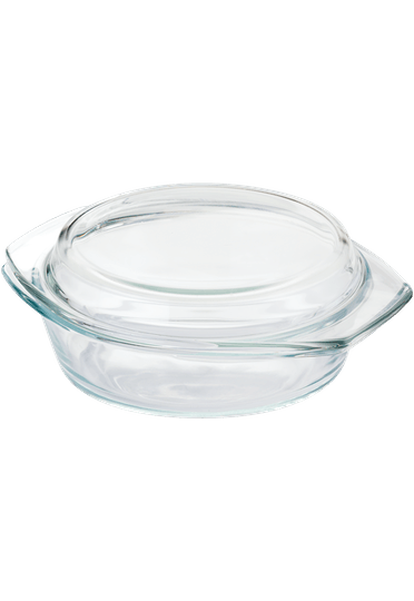 Judge Kitchen Glass Casserole