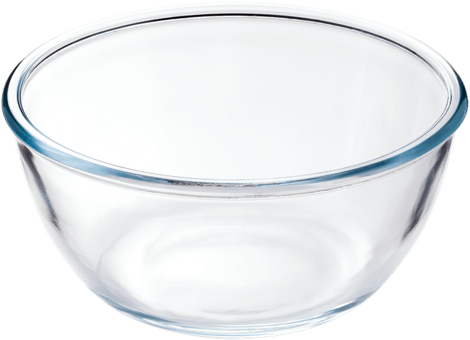 Judge Kitchen Glass Bowl