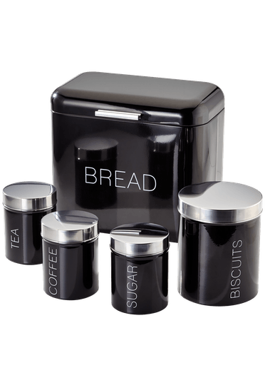 Judge Kitchen Bread Bin Set