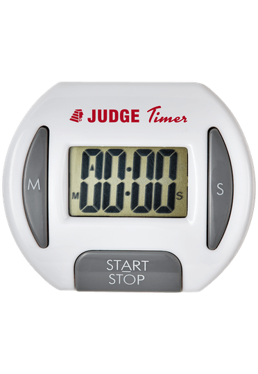 Judge Kitchen Digital Kitchen Timer