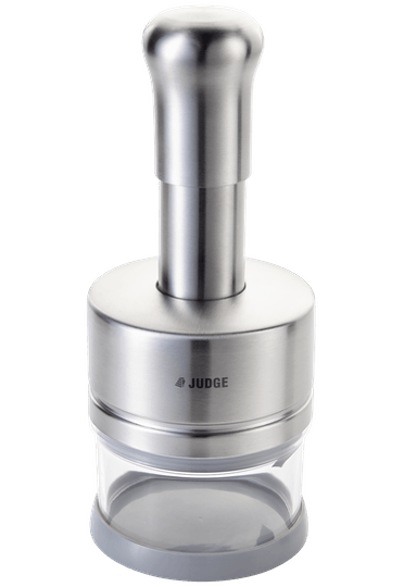 Judge Kitchen, Onion Chopper