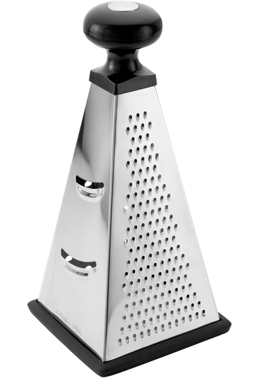Judge Kitchen 4 Way Pyramid Grater