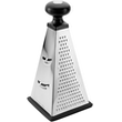 Judge Kitchen  4 Way Pyramid Grater,