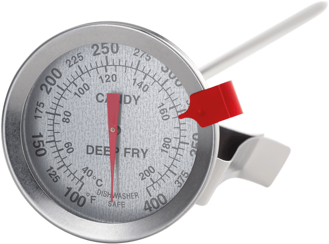 Judge Kitchen Sugar Thermometer
