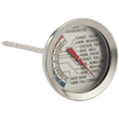 Judge Kitchen  Meat Thermometer,